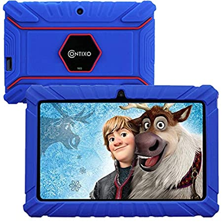 Contixo V8-2 Kids Edition 7-inch - Best Tablets For 10 Year Old kids