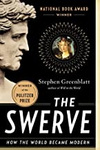 The Swerve by Greenblatt, Stephen. (W. W. Norton & Company,2012) [Paperback]