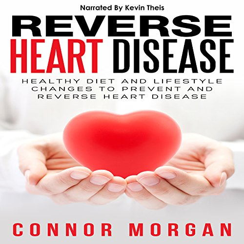 Reverse Heart Disease  By  cover art