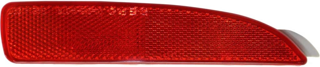 For Mazda 5 Reflector Lamp NEW before selling ☆ Unit 2012 2013 Fo Max 60% OFF Side Passenger 2014