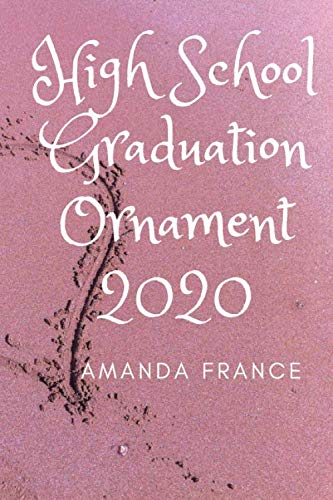 High School Graduation Ornament 2020: Office High School Graduation Ornament 2020 Journal, Sarcastic Gag Gift For Coworker/Bos,Coworker Notebook ... Lined Blank Notebook Journal,100 Pages, 6x9