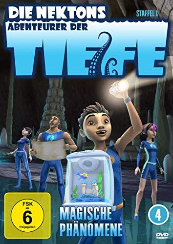 DVD 4: Magische Phänomene