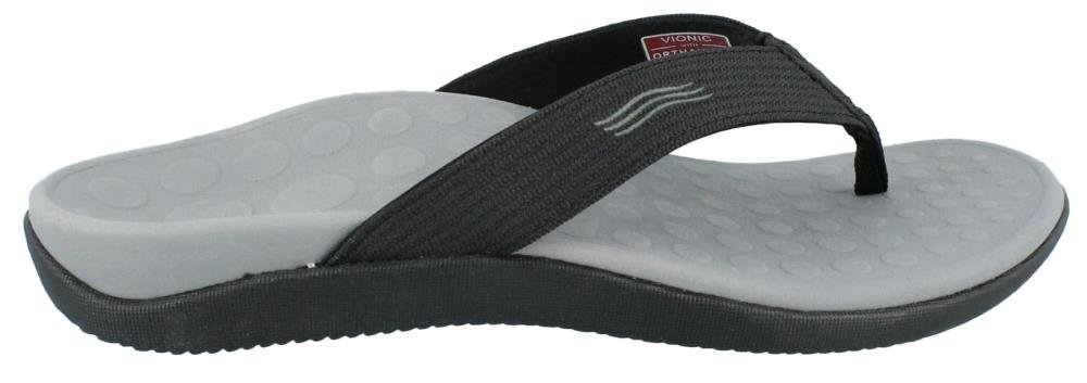 Vionic Unisex Sandal Women Black