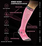 Zoom IMG-1 bknees calze a compressione graduata