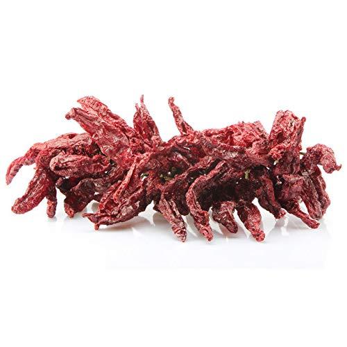 Peperoni Secchi Lucani - Peperoni CRUSCHI insertati da 1kg IGP