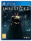 Injustice 2 (PS4) UK IMPORT REGION FREE
