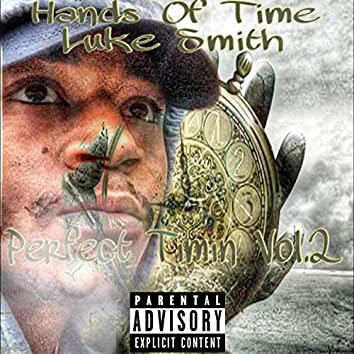 Hands of Time (Perfect Timin' Vol 2)
