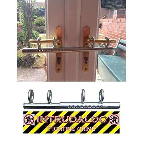 Patio Door Security Lock: Amazon co uk