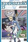 Edens Zero, tome 15 : Pour pouvoir rire beaucoup par Mashima