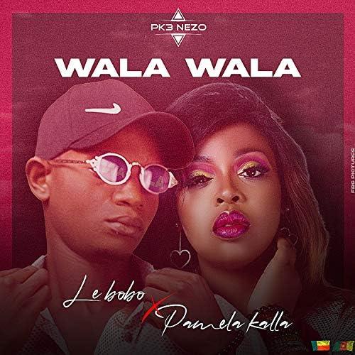 Lebobo feat. Pamela Kalla