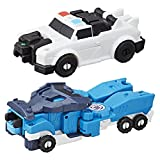 Transformers Robots in Disguise Force Crash Combiner Lunar Force Primestrong