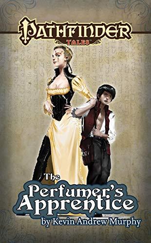 The Perfumer's Apprentice (Pathfinder Tales) (English Edition)