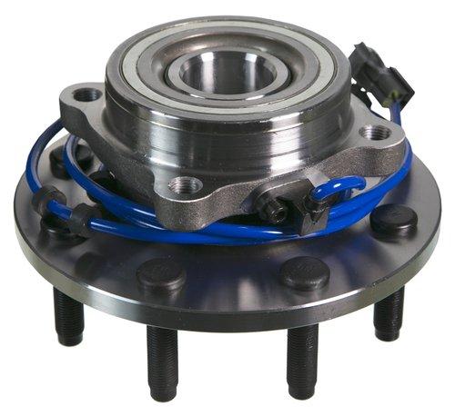 MOOG 515063 Wheel Bearing and Hub Assembly