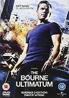 The Bourne Ultimatum [Import anglais]