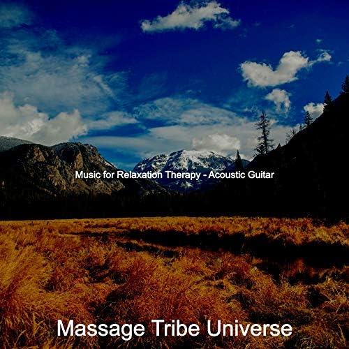 Massage Tribe Universe