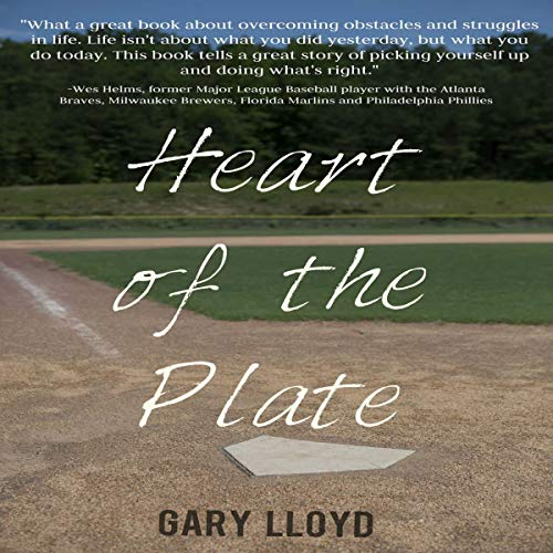 Heart of the Plate cover art
