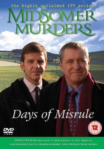 Midsomer Murders - Days Of Misrule