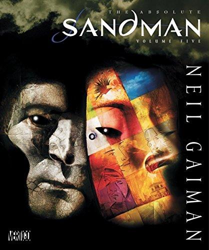 Absolute Sandman Vol. 5-