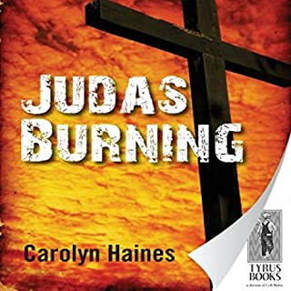 Judas Burning                   By:                                                                                                                                 Carolyn Haines                               Narrated by:                                                                                                                                 Courtney Patterson                      Length: 8 hrs and 44 mins     8 ratings     Overall 4.3