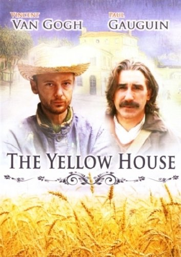 The Yellow House [Holland Import]