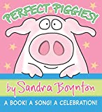 Perfect Piggies! (Boynton on Board)
