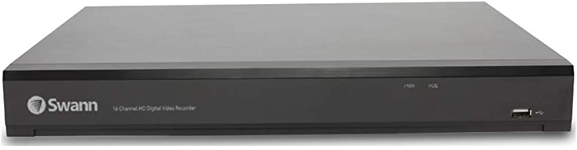 Swann 16 Channel 4K 2 TB HDD DVR-5580