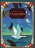 El maravilloso viaje de Nils Holgersson a través de Suecia (Clásicos ilustrados)