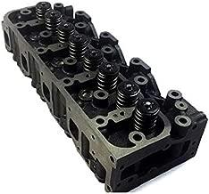 Cylinder Head for Isuzu Trooper NKR 4JG2 4JG2T