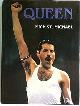 Hardcover Queen Book