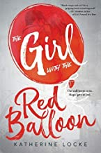 The Girl with the Red Balloon (The Balloonmakers)