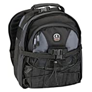 Tamrac 5374 Gray/Black Adventure 74 Photo Backpack (Gray/Black)