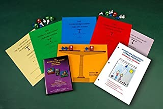 The Hands-On Equations® Home Packet-DVD (S-1000, VPB-1000 & DVD-2000)