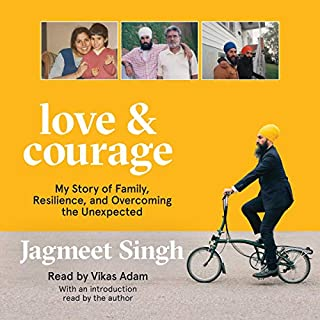 Love & Courage cover art