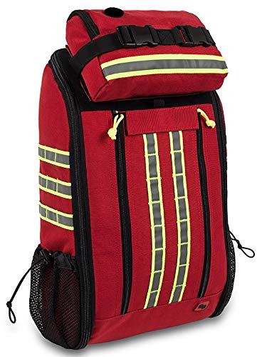 ELITE BAGS Sac à dos Rouge Quick Access Svba Ouverture rapide Couleur Genre Taille unique