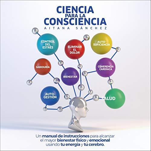 Diseño de la portada del título Ciencia para la Consciencia