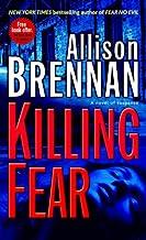 Killing Fear: A Novel (Prison Break Trilogy Book 1)