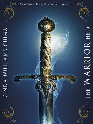 The Warrior Heir (Heir Chronicles Book 1) (English Edition)