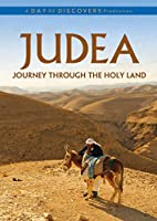 Judea Journey Through the Holy Land