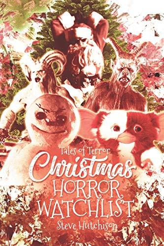 Christmas Horror Watchlist (Christmas Horror Watchlist (B&W), Band 1)