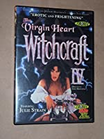 Witchcraft IV: The Virgin Heart [DVD] [Import]