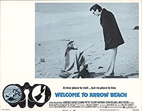 Welcome to Arrow Beach 1974 Authentic 11