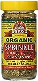 Bragg Sprinkle Herb and Spice Seasoning, 1.5 oz