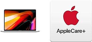 Nuevo Apple MacBook Pro (de16Pulgadas, 16GB RAM, 1TB de Almacenamiento) - Plata con AppleCare+