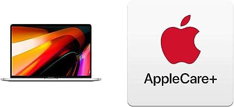 Nuevo Apple MacBook Pro (de16Pulgadas, 16GB RAM, 512GB de Almacenamiento) - Plata con AppleCare+