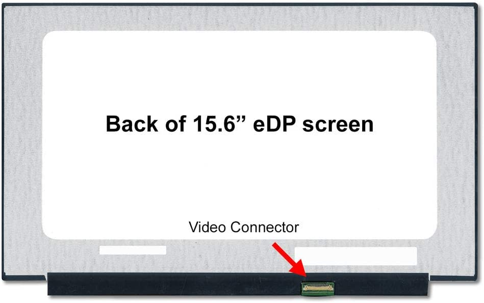 SCREENARAMA New Screen Replacement for Lenovo Ideapad S145-15IWL LCD LED Display with Tools HD 1366x768 Matte
