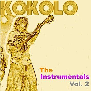 The Instrumentals, Vol. 2