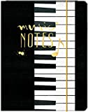 Cuaderno de Notas Libreta A4 Notas Musicales