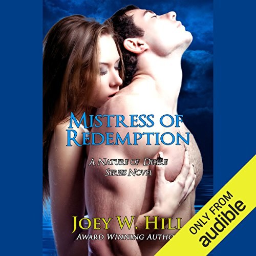 Mistress of Redemption audiobook cover art