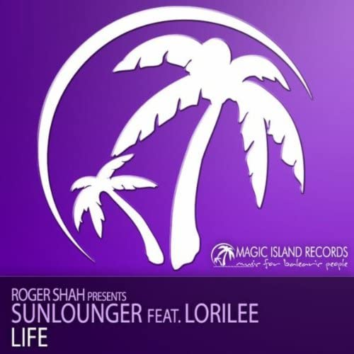 Roger Shah & Sunlounger feat. Lorilee