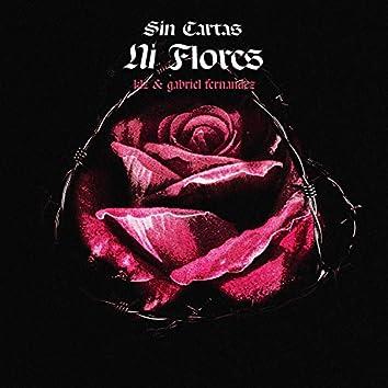 Sin Cartas Ni Flores
